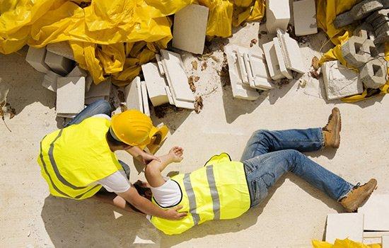 İş kazası tazminat | İş kazası tazminatı davası